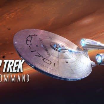 Star Trek Fleet Command is Earning $10 Million Monthly