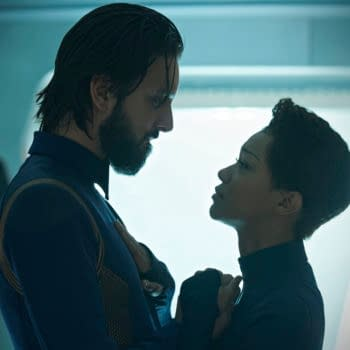 """'Star Trek Discovery' Season 2 Finale: A Two-Parter Is """"Such Sweet Sorrow"""" [PREVIEW]"""