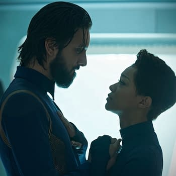 Star Trek Discovery Season 2 Finale: A Two-Parter Is Such Sweet Sorrow [PREVIEW]