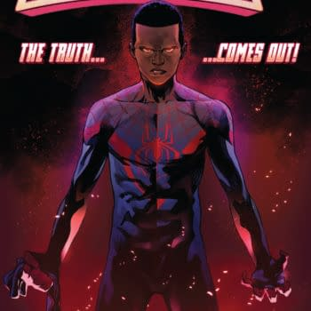 Jim Zub Claims Thousands Have Pirated Champions #4, Asks for Reader Support