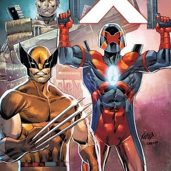 Matthew Rosenberg to Kill at Least 2 More X-Men (Spoilers) [X-ual Healing 4-17-19]