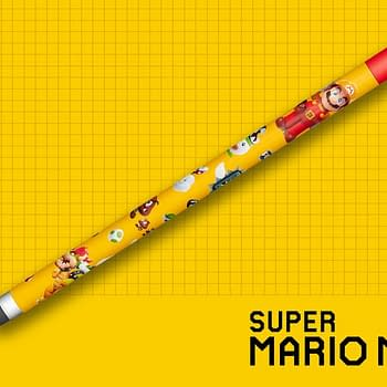 Super Mario Maker 2 European and Japan Pre-Orders Get a Stylus