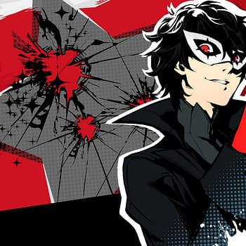 Smash Bros. Players Are Criticizing Joker For Borrowing All His Moves