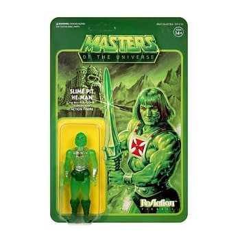 Masters of the Universe ReAction Variant Figures Coming Next Week From Super7