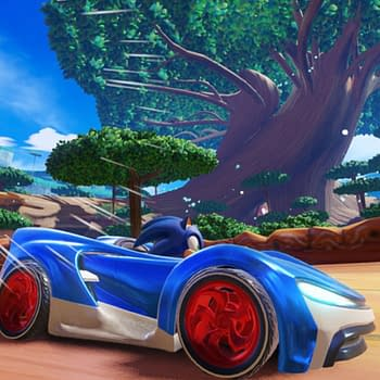 Sumo Digitals Ben Wilson on Making Team Sonic Racing a Cooperative Kart Racer