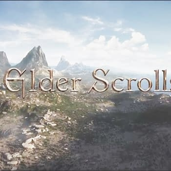 Pete Hines Confirms The Elder Scrolls VI Wont Be Happening Soon