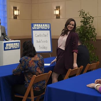 The Goldbergs Season 6 Episode 21 I Lost on Jeopardy Review: Solid Outing Too Many Answers in Question Form [Spoilers]