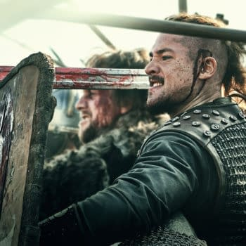 'The Last Kingdom': Season Four has Finished Filming, Coming to Netflix in 2020