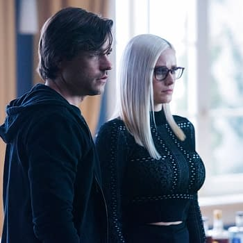 The Magicians Showrunners Compare Season 5 to 80s Wall Street