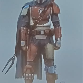[Star Wars Celebration 2019] Description of The Mandalorian Footage That Brought Fans to Their Feet