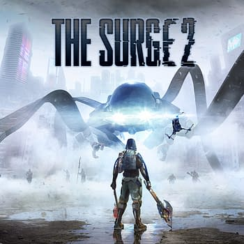 The Surge 2 Gets A Dev Gameplay Walkthrough Video