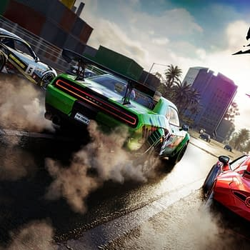 Ubisofts The Crew 2 Revs Up Your Game With Hot Shots Update