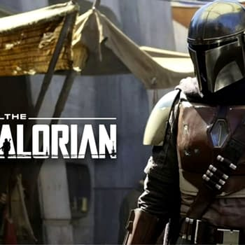 The Mandalorian: How the UK Can Watch Disney+s Live-Action Star Wars Series &#8211 Legally Of Course