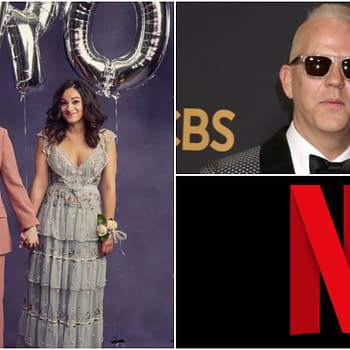 The Prom: Ryan Murphy Announces Netflix Broadway Musical Feature Adapt