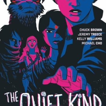 The Quiet Kind: When Marginalized Children Suddenly Find Themselves With Great Power
