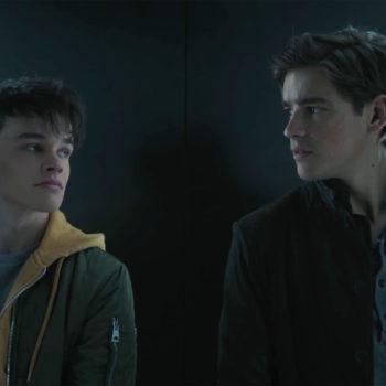 A look at Titans season 2 (Image: WarnerMedia)