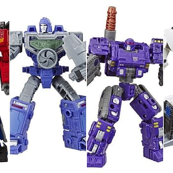Transformers War For Cybertron: Siege Generations Select Star Convoy Pics Online