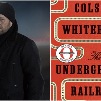 The Underground Railroad: Joel Edgerton Joins Barry Jenkins Series for Amazon