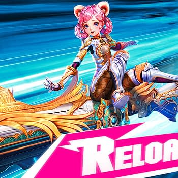 Tera: Reloaded has Launched on Xbox One and PS4