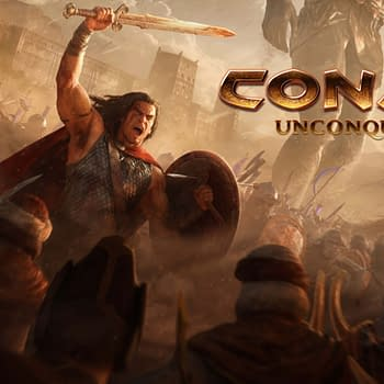 Conan Unconquered Defeated by Mediocrity [REVIEW]