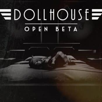 Film Noir Horror Game Dollhouse Enters Open Beta Friday