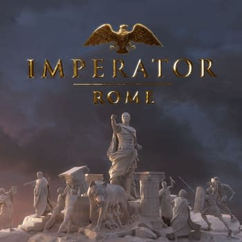 Imperator: Rome has a Brand New Release Trailer