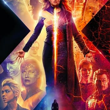 When I Lose Control Bad Things Happen But It Feels Good- New Dark Phoenix Trailer