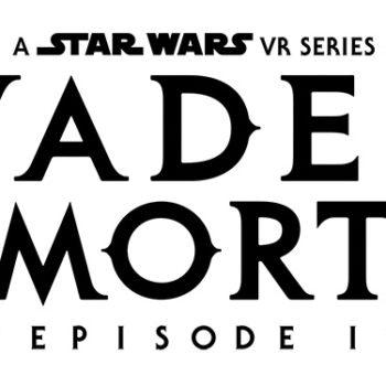 Maya Rudolph Joins Vader Immortal: A Star Wars VR Series [SWCC]
