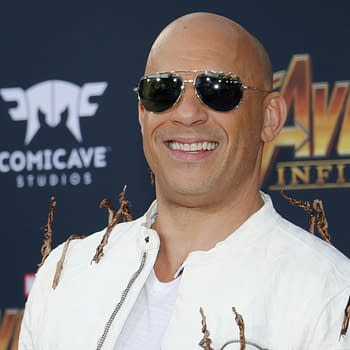 Vin Diesel Joins James Cameron in Avatar 2 Possibly 3-5