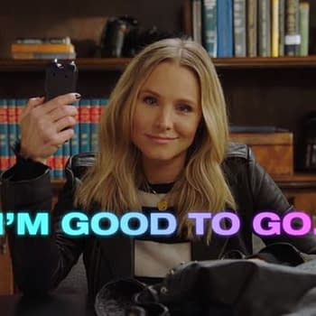 'Veronica Mars' Season 4: Kristen Bell's Back on the Case This July [VIDEO]