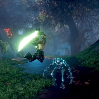 Fantasy RPG Warlander Delayed to Make Combat More Like Dark Souls
