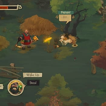 Versus Evil and Breadcrumbs Interactive Bring Yaga to PAX East 2019