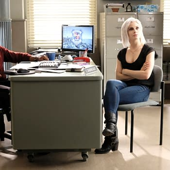 iZombie Season 5 Episode 1 Thug Death: What Show Is This Again [SPOILER REVIEW]