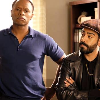 "'iZombie' Season 5 ""Thug Death"": CW Releases Images, Synopsis for Final Season Premiere"