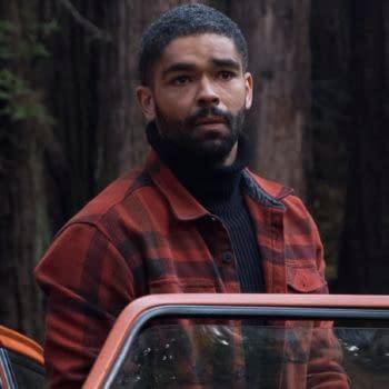 'High Fidelity': The OA's Kingsley Ben-Adir Joins Zoe Kravitz Hulu Series