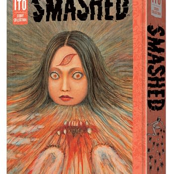 Junji Itos Smashed Are the Creepiest Horror Comic Stories Youll Read This Year