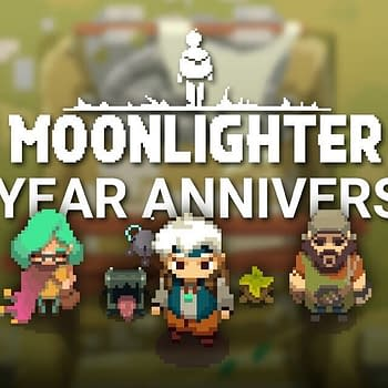 Moonlighter Releases a New Teaser for Between Dimensions