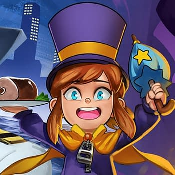 A Hat In Time Receives Several New Additions With the Latest Update