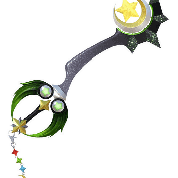 Missed Out on Kingdom Hearts IIIs Pre-Order Keyblades Theyre Coming Back as DLC