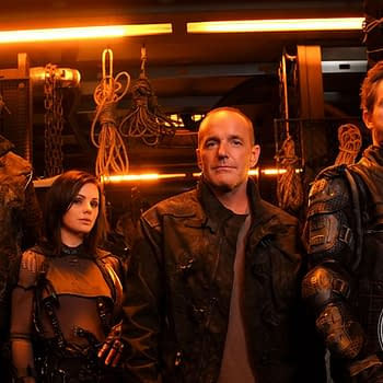Marvels Agents of S.H.I.E.L.D. Season 6 Episode 7 &#8211 In Toldja The Agents Get Schooled In Their Own House [SPOILER REVIEW]