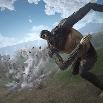 Koei Tecmo Releases a New Trailer for Attack on Titan 2: Final Battle