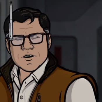 'Archer: 1999' Preview: When In Doubt? Find Cyril and Throw Something at Him [VIDEO]