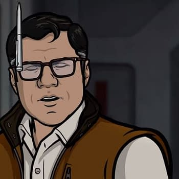 Archer: 1999 Preview: When In Doubt Find Cyril and Throw Something at Him [VIDEO]