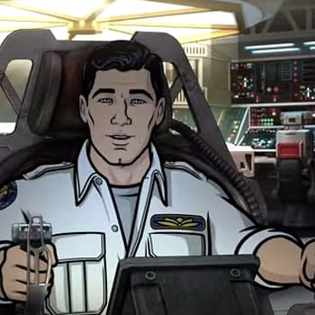 Archer: 1999: New Season Means New Archer Reality [REVIEW]
