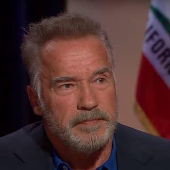 Arnold Schwarzenegger Returns to Classroom in Animated Series Stan Lees Superhero Kindergarten