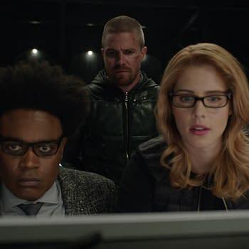 Arrow Season 8: Is Stephen Amell Teasing Season Premiere Flashback Time Travel or Crisis Reality [VIDEO]