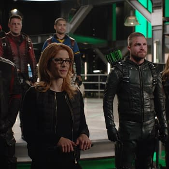 Arrow Season 7 Episode 22 You Have Saved This City But Failed This Season [SPOILER REVIEW]