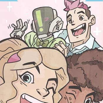 Atomic Robo: Dawn of a New Era #5 Ends Kinder Gentler Storyline