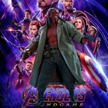Comic Store In Your Future - Avengers: Endgame Hurt Our Sales and No New Customers - Unlike Hellboy