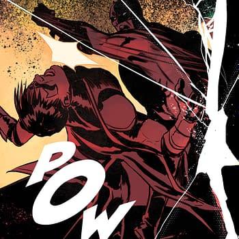 Rumour &#8211 Tom King Taken Off Batman Last Issue Will Be #85